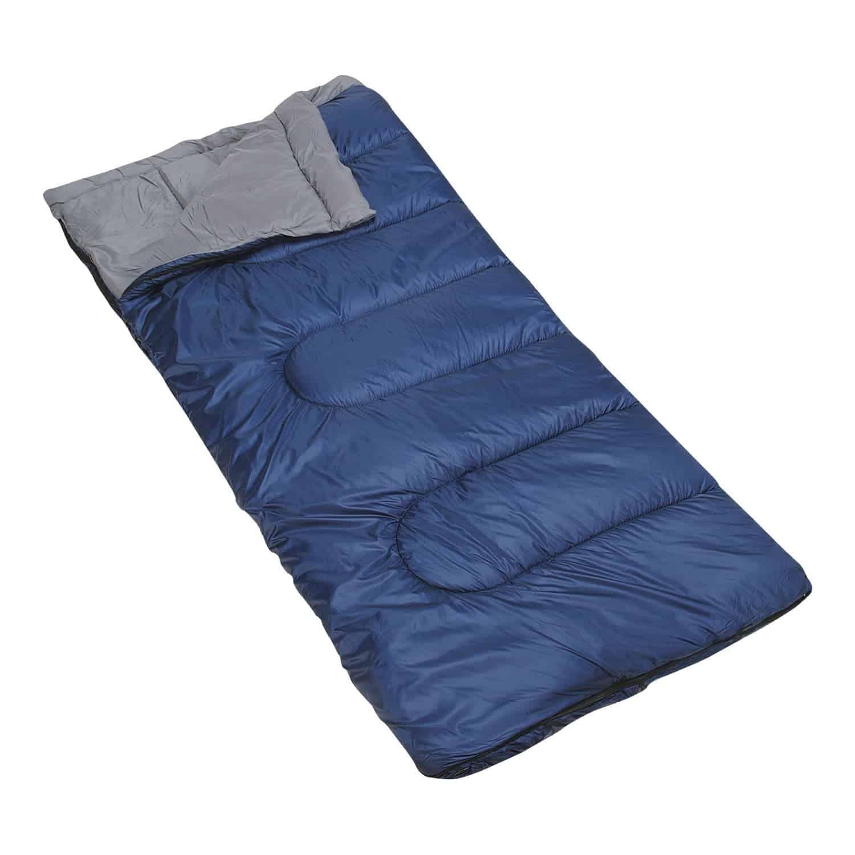 Túi ngủ cho khách hàng