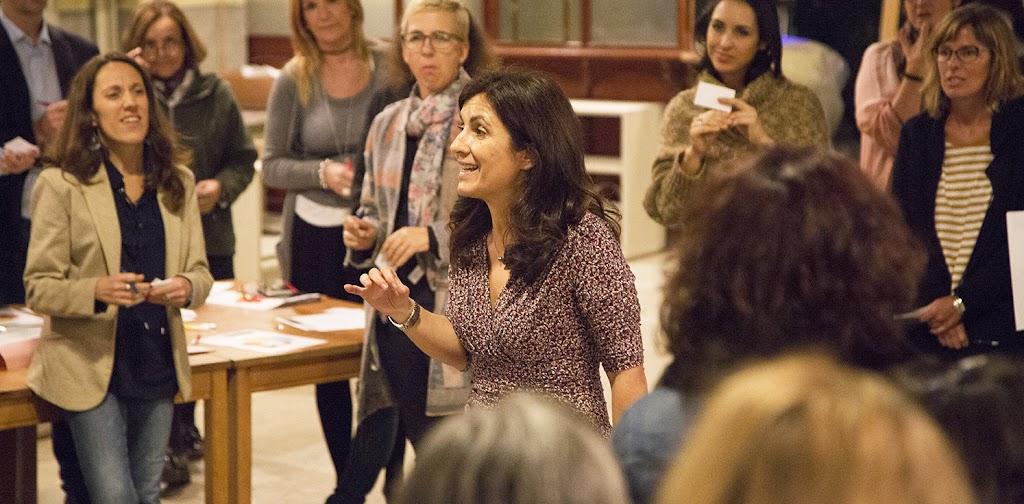 Yolanda Salvador - Workshop sobre ventas