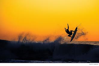 Photo: Photo of the Day: Noah Wegrich, Santa Cruz. Photo: #DylanGordon #Surfer #SurferPhotos