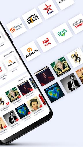 AndroTurk Radyo - Canlu0131 Radyo Dinle u0130ndir 5.0.2 gameplay | AndroidFC 2