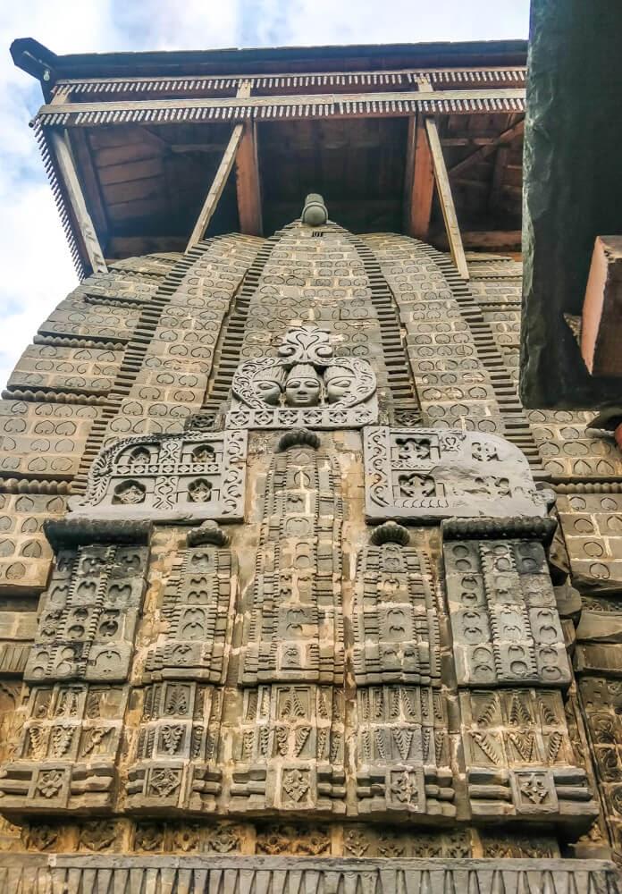 krishna+temple+naggar+manali+himachal+pradesh+india