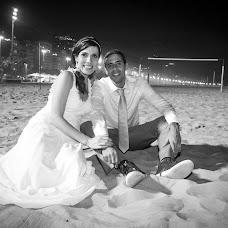 Fotografo di matrimoni Agata Gravante (gravante). Foto del 21.10.2015