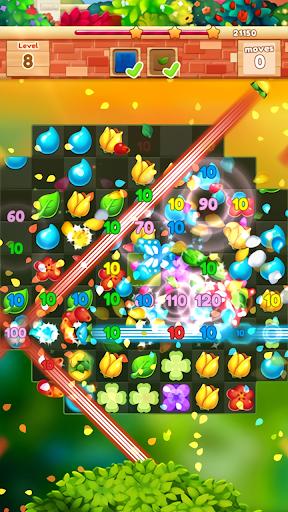 My Home Flower Garden: Puzzle Master screenshots 6