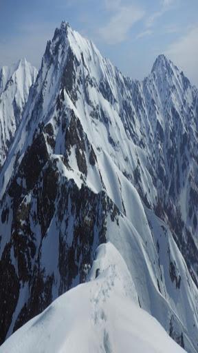 登山(赤石山脈)クイズ