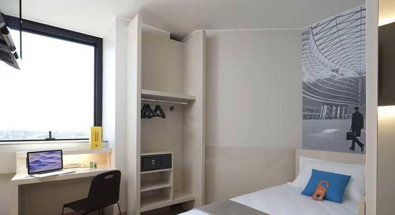 B&B Hotel Milano Sesto Marelli