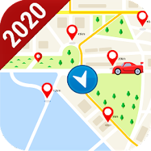 GPS Navigation Route Finder Maps Weather Info 2020 Download on Windows