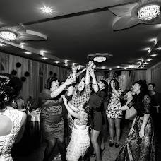 Fotógrafo de bodas Dmitriy Nikonorov (Nikonorovphoto). Foto del 15.05.2017