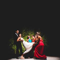 Fotograf ślubny Rodrigo Ramo (rodrigoramo). Zdjęcie z 10.07.2017