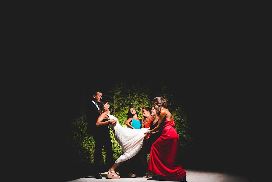 Wedding photographer Rodrigo Ramo (rodrigoramo). Photo of 10.07.2017