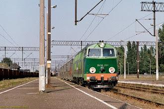 Photo: SU45-054, Malbork - Toruń {Toruń Wschodni; 2002-09-03}