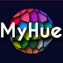 MyHue App and QuickSettings Tiles for Philips Hue
