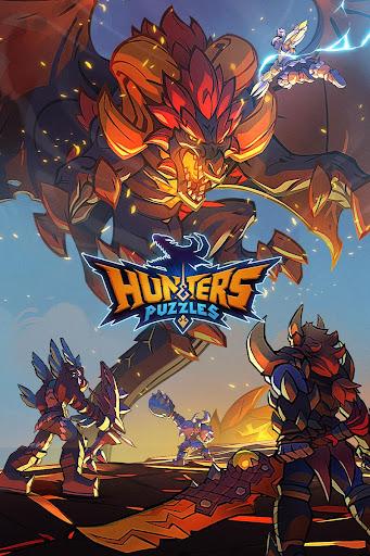 Hunters & Puzzles screenshot 8