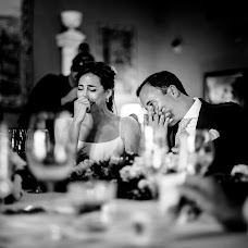 Wedding photographer Olmo Del valle (olmodelvalle). Photo of 05.09.2017