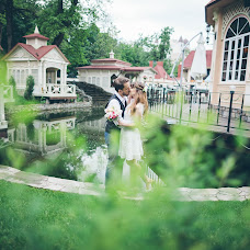 Wedding photographer Konstantin Alekseev (nautilusufa). Photo of 16.06.2015