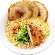 Barley Mugi Miso Cha-shu Ramen