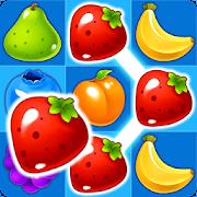 Fruits Garden : Link Puzzle Game