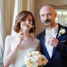 Wedding photographer Vera Volkova (VeraFM). Photo of 18.10.2015