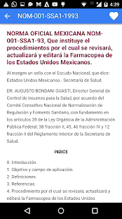 Salumex GPC NOMS Cuadro básico | App Report on Mobileaction
