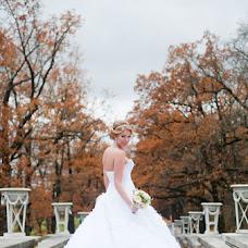 Wedding photographer Anna Turkatova (AnetVesna). Photo of 13.10.2013