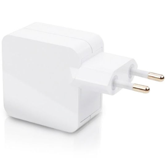 SiGN UBS Wall Charger