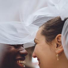 Wedding photographer Nataly Dauer (Dauer). Photo of 30.09.2018