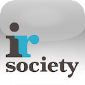 IR Society icon