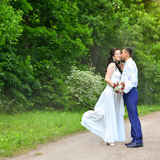 Wedding photographer Elena Griboedova (forlena). Photo of 19.06.2016