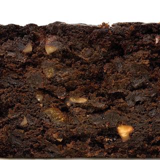 Caribbean Black Fruitcake
