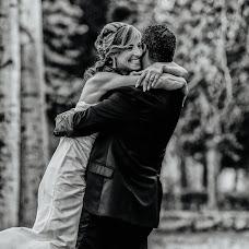 Wedding photographer Riccardo Richiusa (Riccardorichiusa). Photo of 01.04.2018