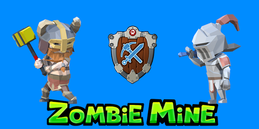 Zombie Mine - survival craft android2mod screenshots 1