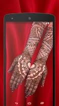 Bridal Mehndi Designs 2017 - screenshot thumbnail 03