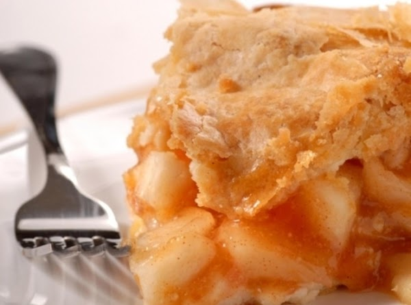Lisa's Homemade Apple Pie Recipe