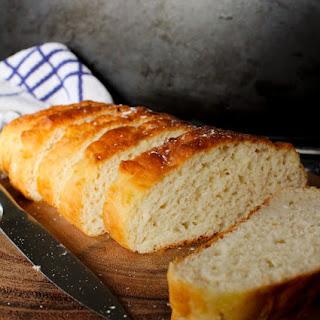 Rice Tapioca Flour Bread Recipes.