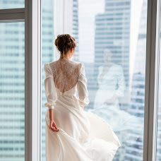 Wedding photographer Anastasiya Nikitina (anikitina). Photo of 29.08.2018