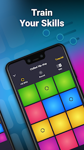 Drum Pad Machine Mod Apk (Premium Feature Unlocked) 2.8.6 4