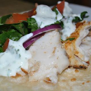 Joy Bauer's Fish Tacos