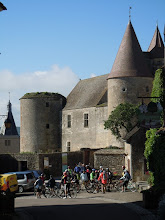 Photo: 05 Giugno - Chateauneuf-en-Auxois