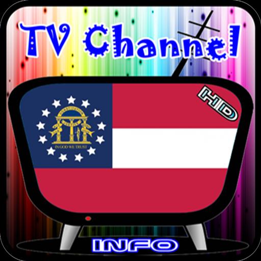 Info TV Channel Georgia HD