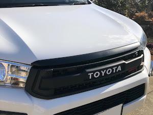 ハイラックス 4WD ピックアップのカスタム事例画像 拓也さんの2020年02月09日15:16の投稿