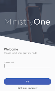 App Admin by MinistryOne APK for Windows Phone