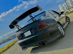 アルテッツァ  SXE10 RS200のカスタム事例画像 拓海さんの2019年01月21日12:59の投稿