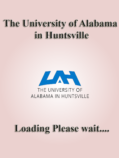 Univ.of Alabama at Huntsville