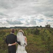 Wedding photographer Mikhail Kovalenko (mgkovalenko). Photo of 27.08.2013