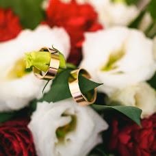 Wedding photographer Elena Gorodnicheva (Hellenfoto). Photo of 28.11.2016
