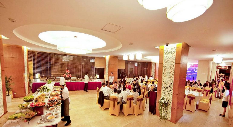 Muong Thanh Ha Long Hotel