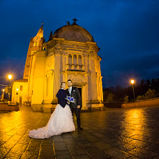 Wedding photographer Erika Orlandi (orlandi). Photo of 02.04.2015