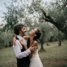 Wedding photographer Alessandra Finelli (finelli). Photo of 24.10.2017