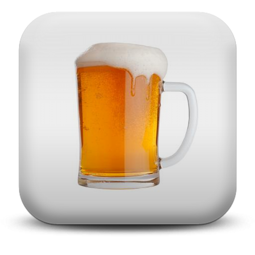 Beer + List, Ratings & Reviews Icon
