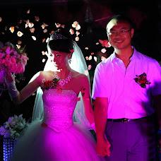 Wedding photographer yingnan zhang (yingnanzhang). Photo of 22.02.2016
