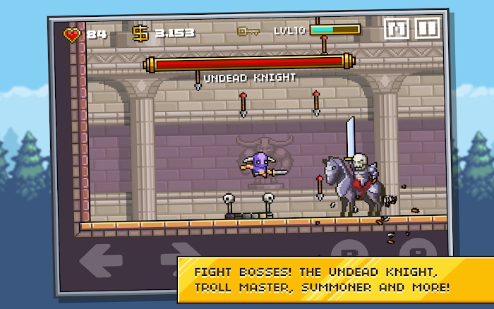 Devious Dungeon 2- screenshot